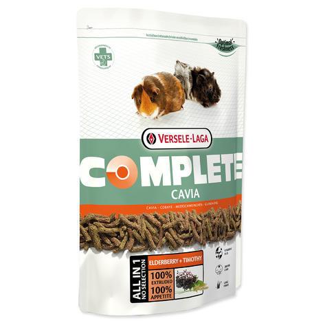 Krmivo VERSELE-LAGA Complete pro morčata 500g