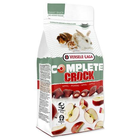 Pochoutka VERSELE-LAGA Crock Complete jablko 50g