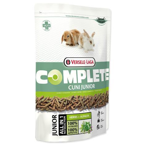 Krmivo VERSELE-LAGA Complete Junior pro králíky 500g