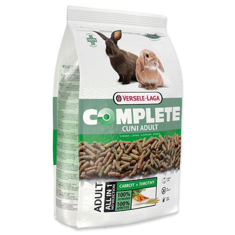 Krmivo VERSELE-LAGA Complete pro králíky a zakrslé králíky 1,7 kg