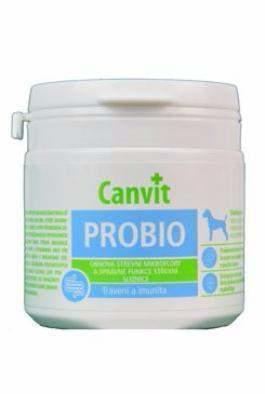 Canvit Probio pro psy 100g