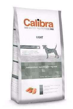 Calibra Dog EN Light 12kg