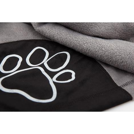 Deka pro psa Reedog Grey Paw L