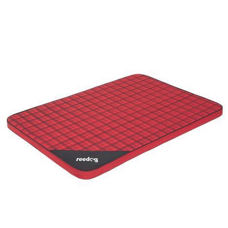 Podložka pro psa Reedog Thin Red Strips XL