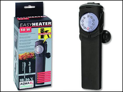 Topítko AQUAEL Easy Heater 50W