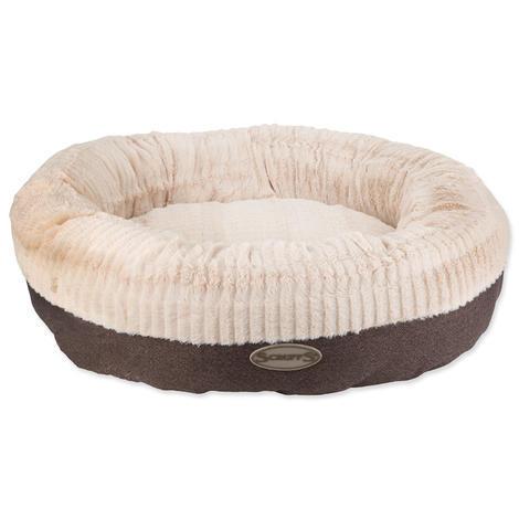 Pelech SCRUFFS Ellen Donut šedý XL 1ks