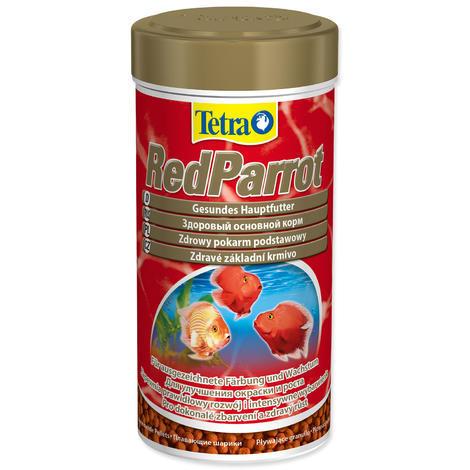 TETRA Red Parrot 250ml  - 1