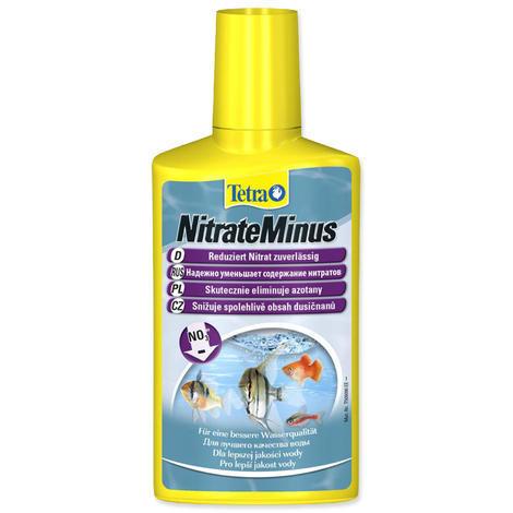 TETRA Aqua Nitrate Minus  - 1
