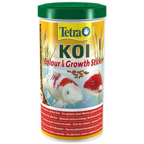 TETRA Pond Koi Sticks Growth&Color 1l