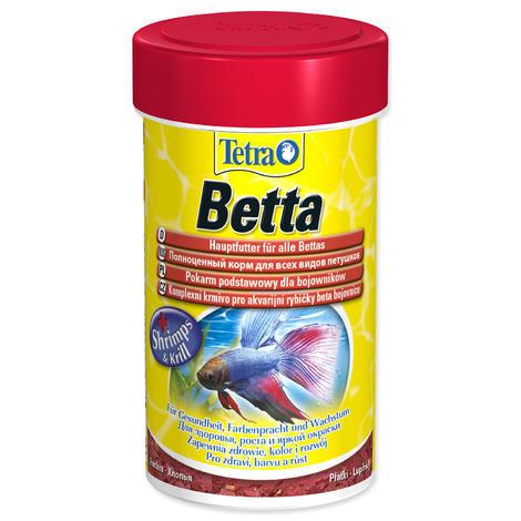TETRA Betta 100ml  - 1