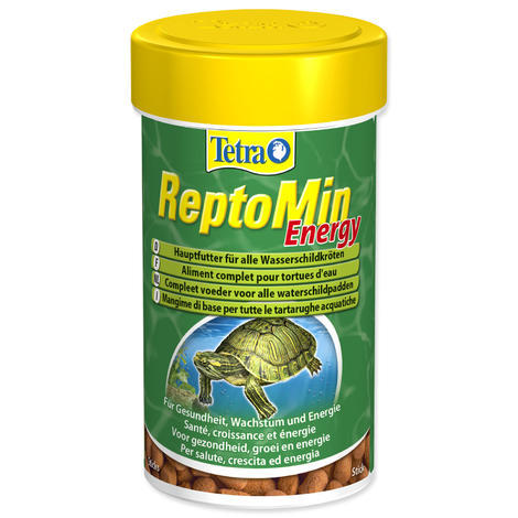 TETRA Repto Min Energy 100ml