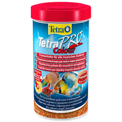 TETRA Pro Colour 500ml