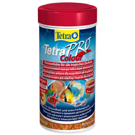 TETRA Pro Colour 250ml