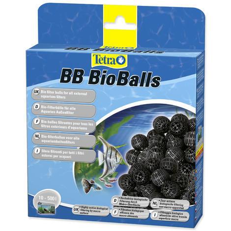 Náplň Bio Balls TETRA Tec EX 400, 600, 700, 1200, 2400 400, 600, 700, 1200, 2400