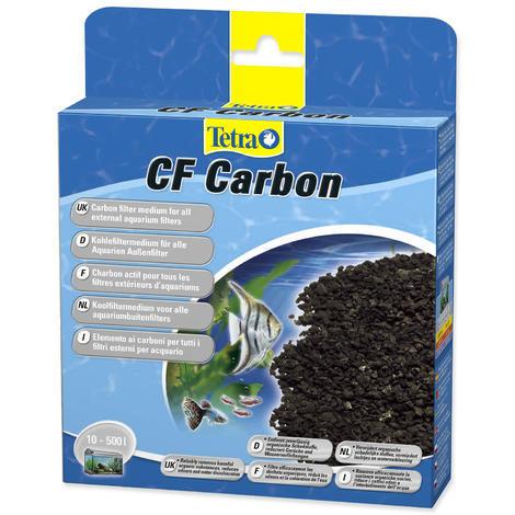 Náplň uhlí aktivní TETRA Tec EX 400, 600, 700, 1200, 2400 2ks  - 1