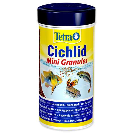 TETRA Cichlid Mini Granules 250ml  - 1