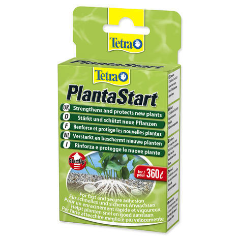 TETRA Plant Planta Start 12tablet