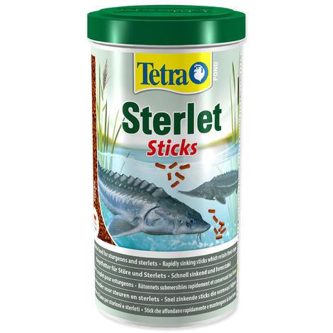 TETRA Pond Sterlet Sticks 1l