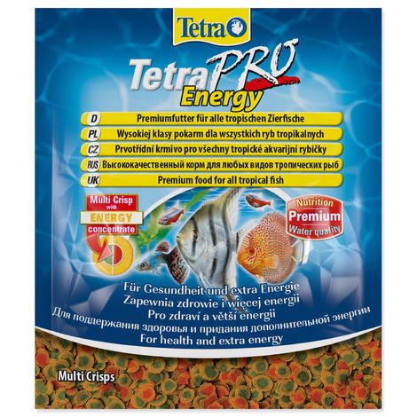 TETRA Pro Energy 12g