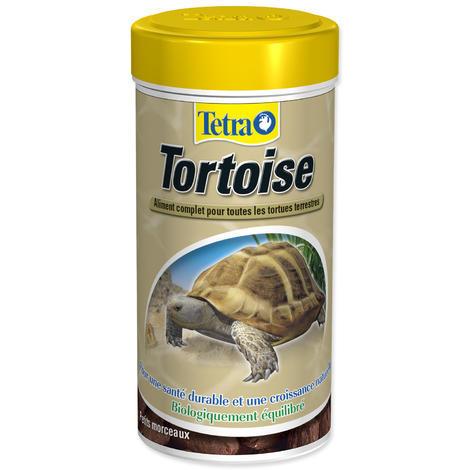 TETRA Tortoise pro všechny druhy želv
