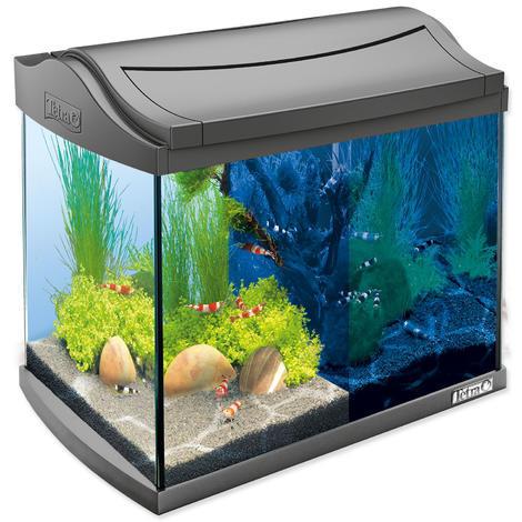 Akvárium set TETRA AquaArt 35 x 25 x 35 cm !! POUZE OSOBNÍ ODBĚR !! 30l