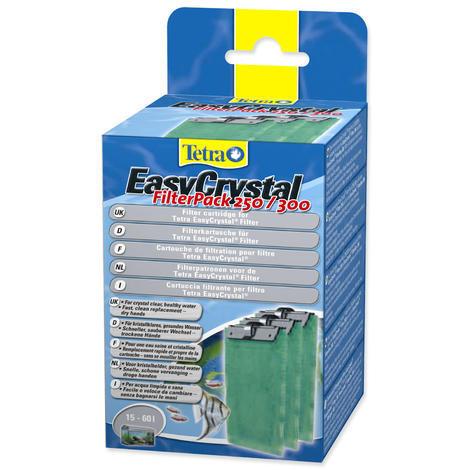 Náplň TETRA EasyCrystal Box 250 / 300 3ks  - 1