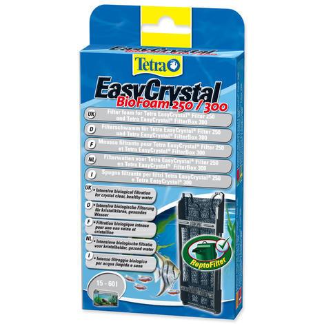 Náplň molitan biologický TETRA EasyCrystal  250 / 300  - 1