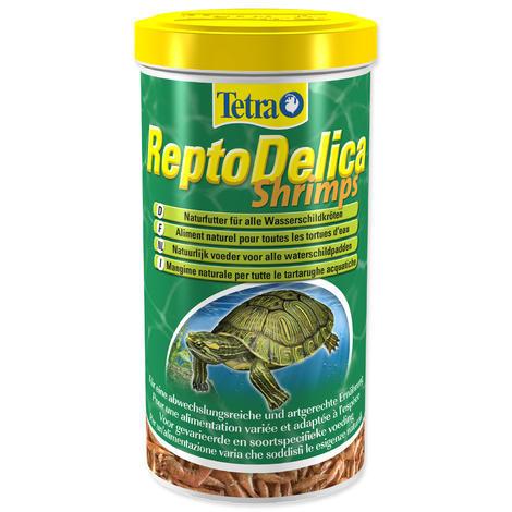 TETRA ReptoDelica Shrimps 1l