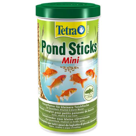 TETRA Pond Sticks Mini 1l