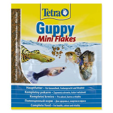 TETRA Guppy Food 12g