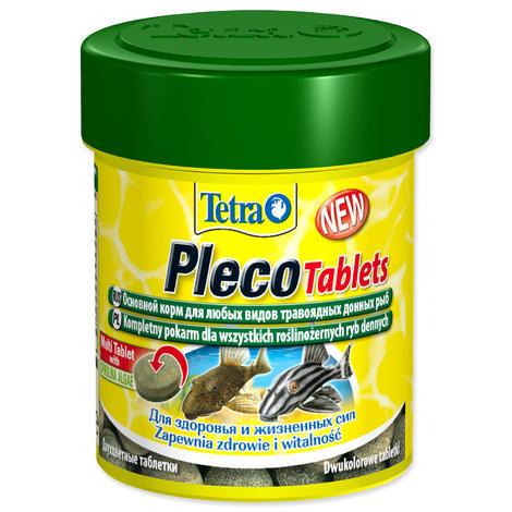 TETRA Pleco Tablets 120tablet