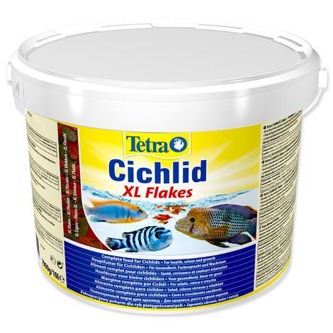 TETRA Cichlid XL vločky 10l 10l