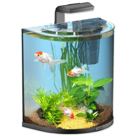 Akvárium set TETRA AquaArt Explorer !! POUZE OSOBNÍ ODBĚR !! 30l