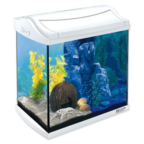 Akvárium set TETRA AquaArt LED bílý !! POUZE OSOBNÍ ODBĚR !! 30l  - 1