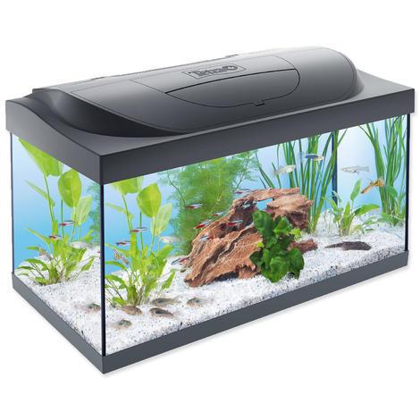 Akvárium set TETRA Starter Line LED !! POUZE OSOBNÍ ODBĚR !! 54l  - 1