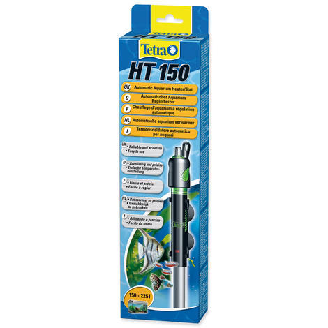 Topítko TETRA HT  150W - 1
