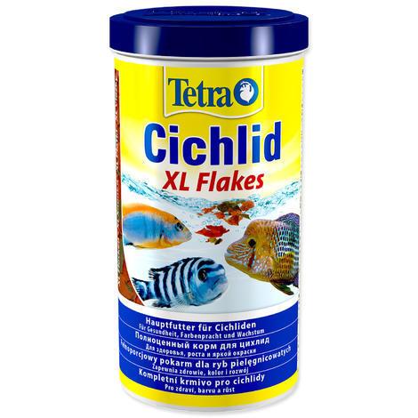 TETRA Cichlid XL vločky  - 1