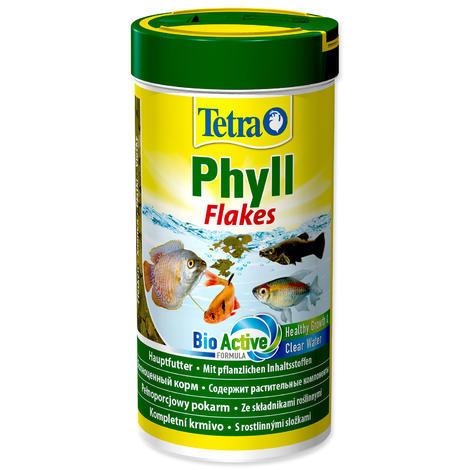 TETRA Phyll  - 1