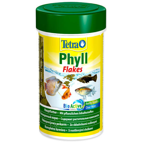 TETRA Phyll 100ml
