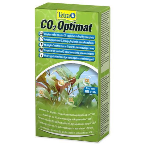TETRA systém CO2 Optimat  pro bujnost a zdraví akvarijních rostlin 1ks - 1