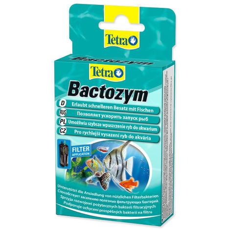 TETRA Bactozym 10kapslí  - 1