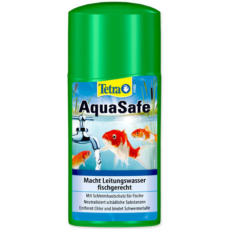 TETRA Pond AquaSafe 250ml