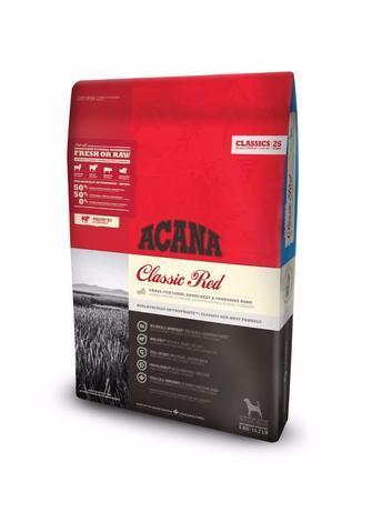 Granule ACANA CLASSIC RED 6kg