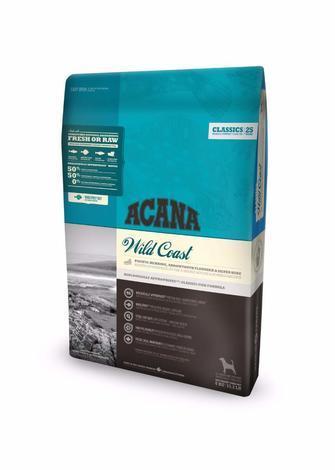Granule ACANA WILD COAST 6kg