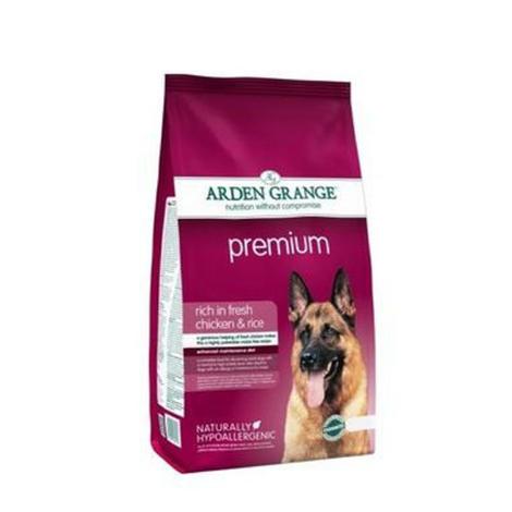 Arden Grange Premium rich in fresh Chicken & Rice