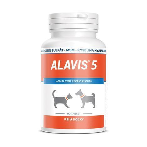 ALAVIS 5 180g