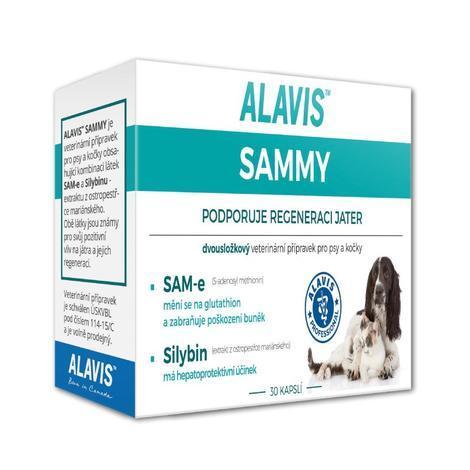 ALAVIS SAMMY 50g