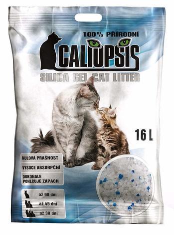 CALIOPSIS SILICA 7,6l