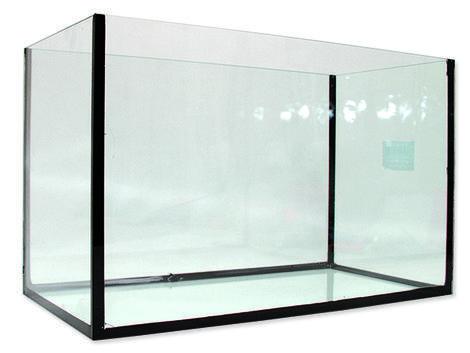 Akvárium ANTE !! POUZE OSOBNÍ ODBĚR !! 9l