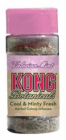 Catnip mentol Kong 10 g